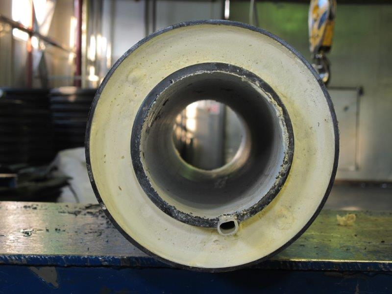 Герметизация швов в панельном доме внутри